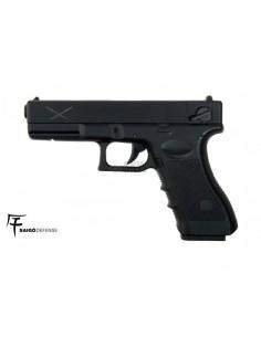 Pistola Saigo Yakuza 18 AEP...